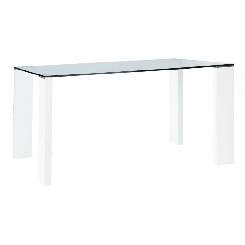Mesa Oficina Orinoco 150x90 - 3 Colores de patas | Mubeko