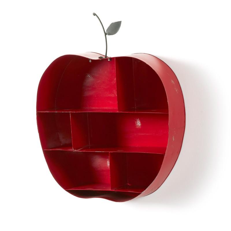 Estantería BENNET manzana
