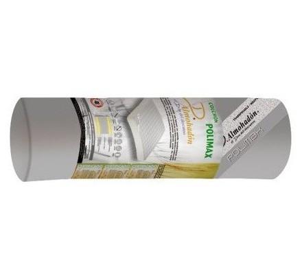 Colchon Polimax 19 cm cómodo y economico sin muelles