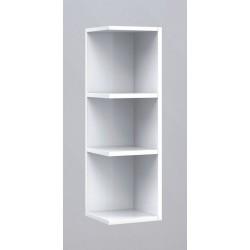 Camerino K20 Estantería Blanco Brillo