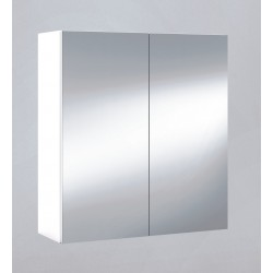 amerino de 60 en color blanco brillo con Espejo modelo K60