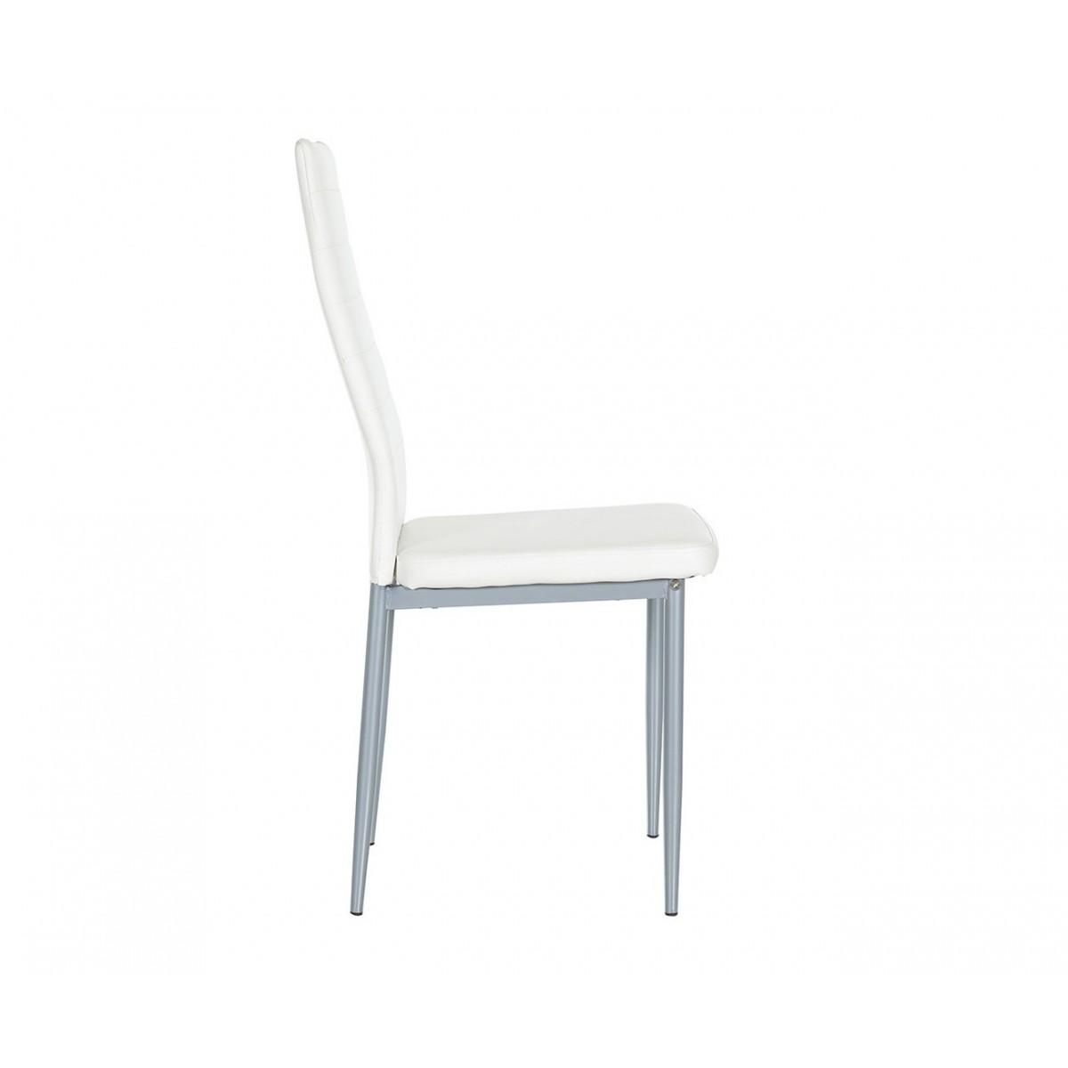 sillas comedor piel - 28 images - silla comedor oviedo eco piel ...