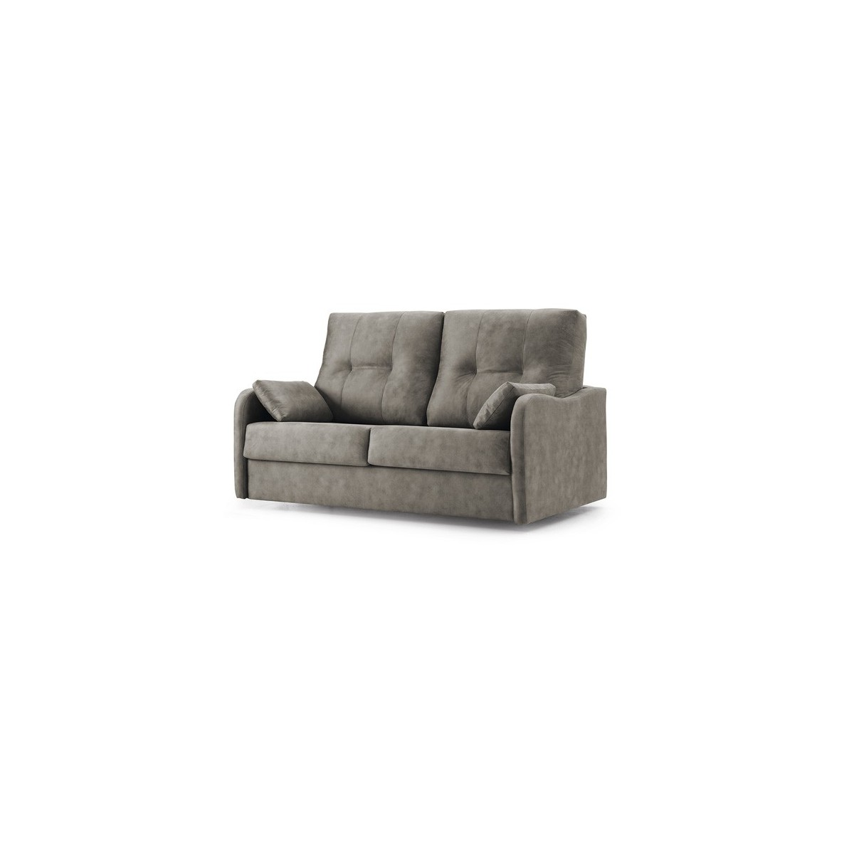 sof cama compacto sistema italiano modelo compact mubeko