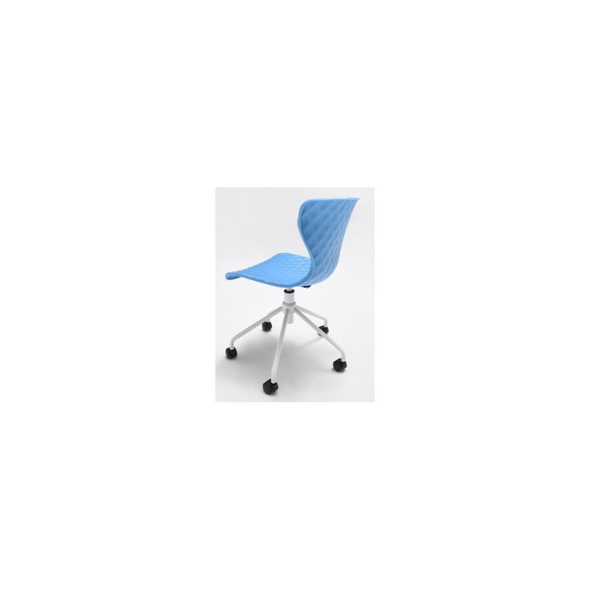 silla operativa dise o modelo lady pepa varios colores