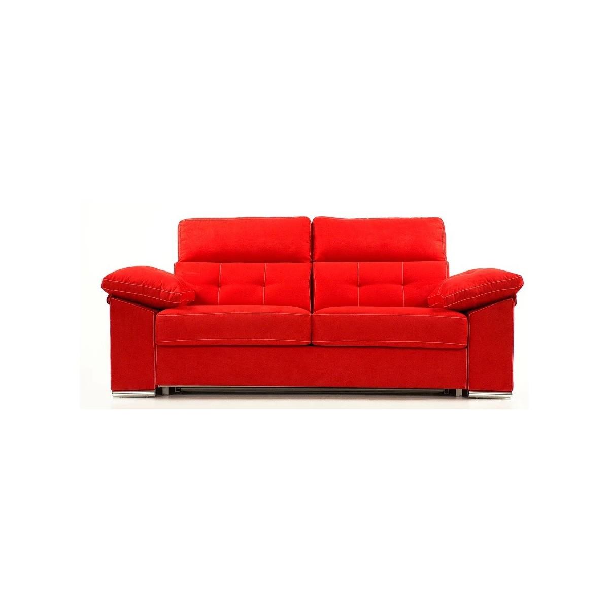 sof cama sistema italiano modelo venus mubeko