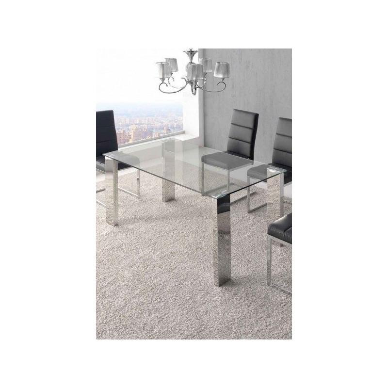 Mesa Oficina Stela Plus 140x80 | Mubeko
