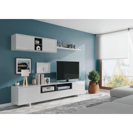 Mueble Salón Estilo Moderno Modelo Varys