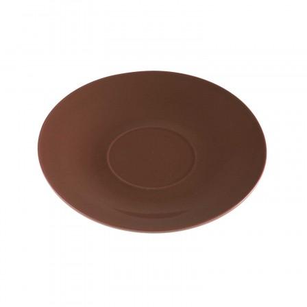 PLATILLO TRUFFAUT CHOCOLATE - Imagen 1