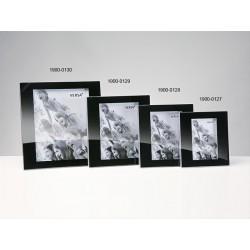PORTAFOTO NEGRO 20x25cm - Imagen 1