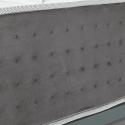 Colchón Viscoelástico Muelle Ensacado 30 cm modelo Mercurio