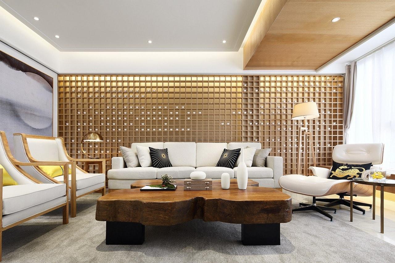 Reconocer muebles de buena calidad blog - Materials needed for interior design ...