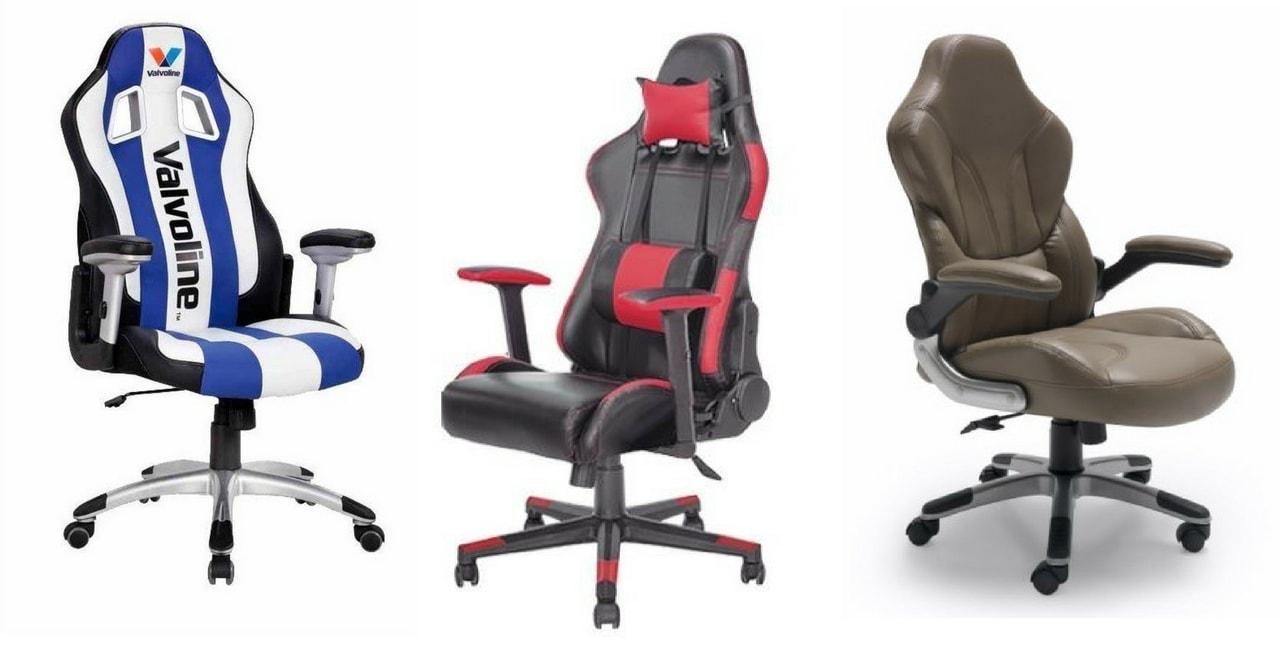 La importancia de una buena silla de trabajo blog for Silla ordenador gamer