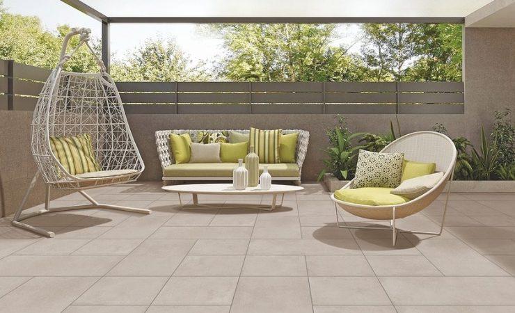 Decoraci n y mobiliario exterior para terrazas blog - Muebles para terrazas exteriores ...