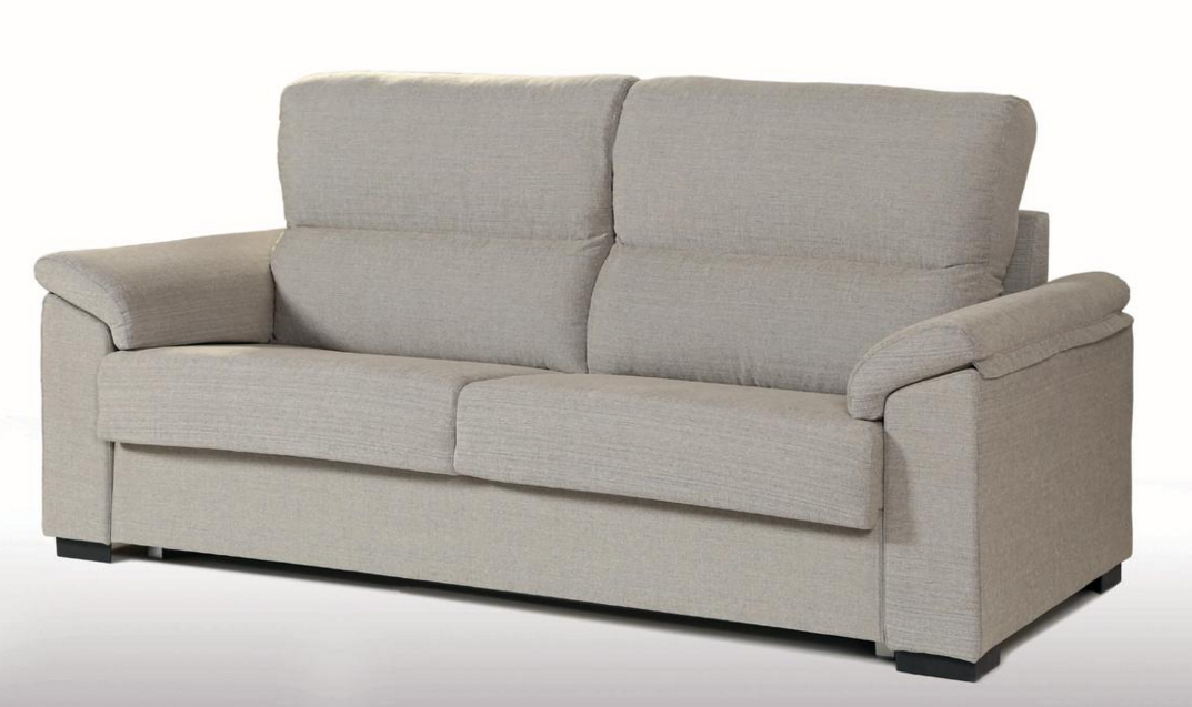 Sof cama elsa mubeko for Sofa cama desmontable